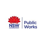 New South Wales NSW government public works